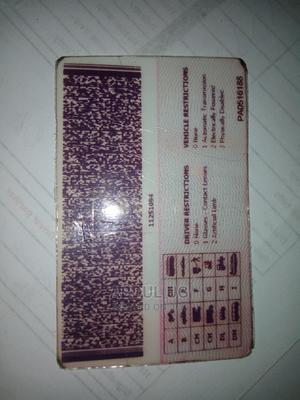 Driving CV | Driver CVs for sale in Kampala
