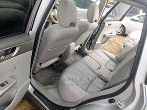 Subaru Forester 2008 2.0 X Active Silver | Cars for sale in Kampala
