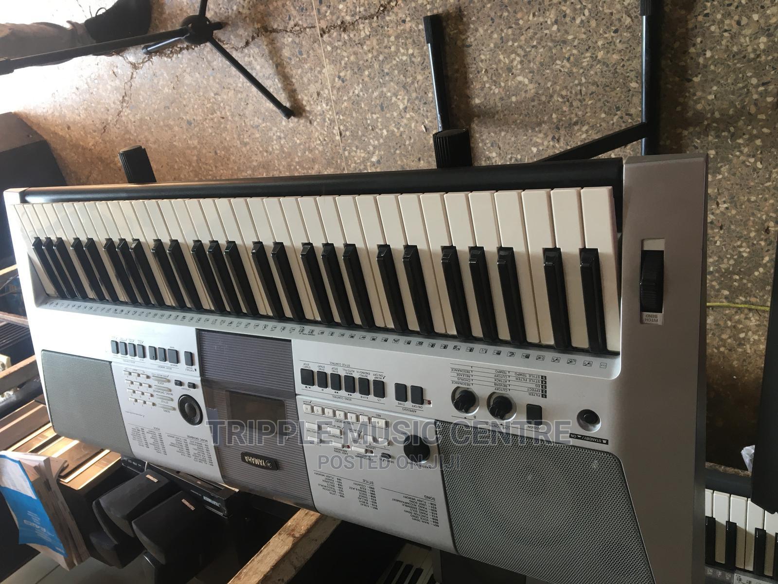 Archive: Yamaha Psr E413