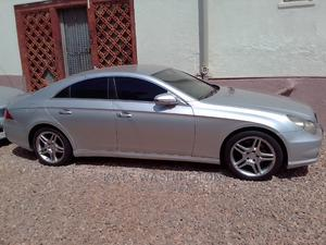 Mercedes-Benz CLS 2009 63 AMG Silver | Cars for sale in Kampala
