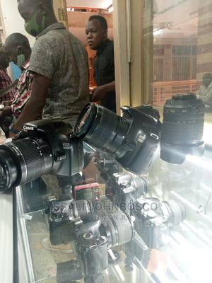 Canon 1100D 0n Sale   Photo & Video Cameras for sale in Kampala