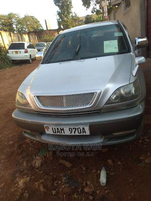 Toyota Harrier 1999 Gray | Cars for sale in Kampala