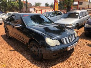 Mercedes-Benz C200 2000 Matt Black | Cars for sale in Kampala