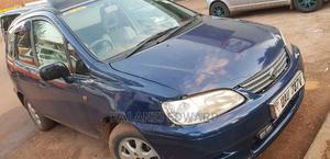 Toyota Corolla Spacio 1999 Blue | Cars for sale in Kampala