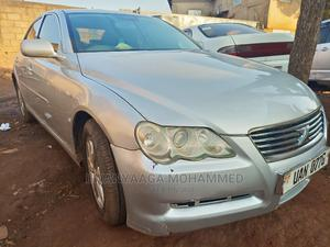 Toyota Mark X 2005 Silver | Cars for sale in Kampala