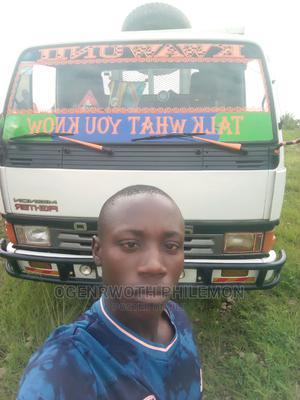 Drivers and Mechanic | Driver CVs for sale in Nothern Region, Nebbi