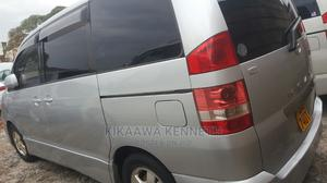 Toyota Noah 2002 Silver | Cars for sale in Kampala