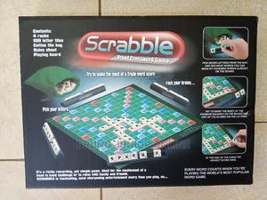 Scrabble Board Game | Books & Games for sale in Kampala