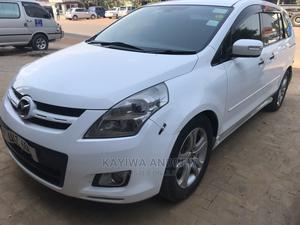 Mazda MPV 2010 2.0 TD Comfort White | Cars for sale in Kampala