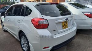 Subaru Impreza 2012 1.6 Sport White | Cars for sale in Kampala