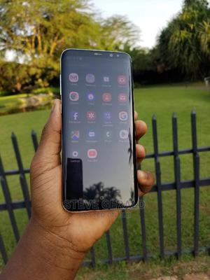 Samsung Galaxy S8 Plus 64 GB Silver | Mobile Phones for sale in Kampala