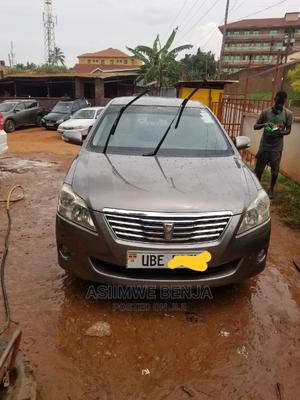 Toyota Premio 2007 1.5 FWD Gray | Cars for sale in Kampala