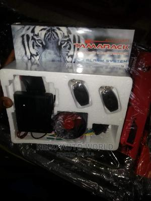 Car Alarms for Security | Vehicle Parts & Accessories for sale in Kampala