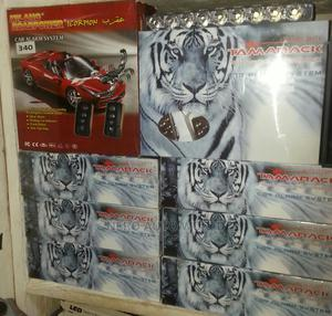 Strong Car Alarms | Vehicle Parts & Accessories for sale in Kampala