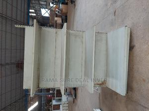 Used Heavy Duty Turkey Supermarket Shelves on Sale at 1.3m | Store Equipment for sale in Kampala