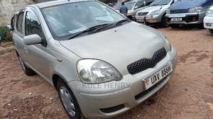 Toyota Vitz 1999 1.0 FWD 5dr Gray | Cars for sale in Kampala