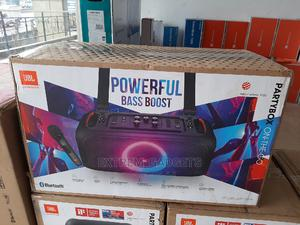 Partybox ON-THE-GO Speaker.   Audio & Music Equipment for sale in Kampala