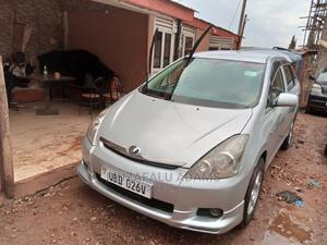 Toyota Wish 2008 Silver   Cars for sale in Kampala