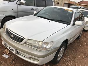 Toyota Premio 2002 Silver   Cars for sale in Kampala