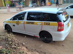 Airport Taxi 22   Chauffeur & Airport transfer Services for sale in Kampala