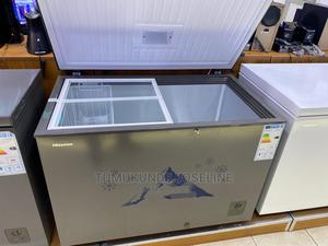 Hisense Commercial Deep Freezers 400ltrs   Kitchen Appliances for sale in Kampala