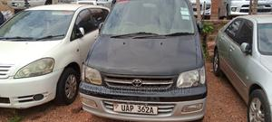 Toyota Noah 2002 Black | Cars for sale in Kampala