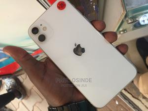 Apple iPhone 11 128 GB Silver | Mobile Phones for sale in Kampala