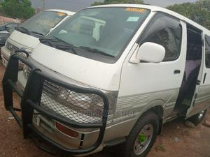 Toyota Lite-ace 1999 Silver   Buses & Microbuses for sale in Kampala