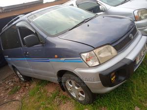 Toyota Noah 2003 Blue   Cars for sale in Kampala
