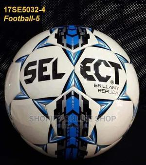 Select Balls   Sports Equipment for sale in Kampala