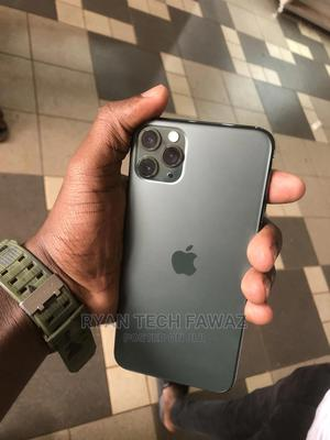Apple iPhone 11 Pro Max 256 GB Green   Mobile Phones for sale in Kampala
