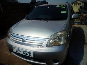 Toyota Raum 2004 Silver   Cars for sale in Kampala
