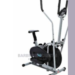 Elliptical Orbitrac Cross Trainer | Sports Equipment for sale in Kampala