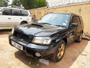 Subaru Forester 2004 Black | Cars for sale in Kampala
