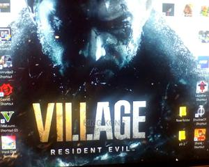 Resident Evill Village / 8 PC Game | Video Games for sale in Kampala