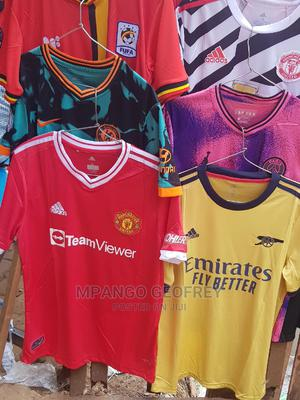 Latest Jerseys | Clothing for sale in Kampala