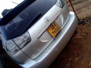 Toyota Harrier 2004 Silver | Cars for sale in Kampala