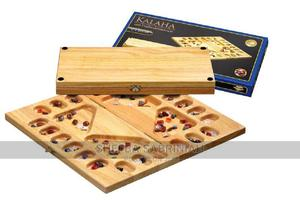 Omweso Board Game Set | Books & Games for sale in Kampala