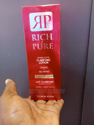 Rich and Pure Lotion | Skin Care for sale in Kampala