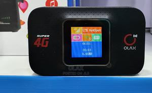4G+ Unlocked Mifi - Lycamobile, MTN, Airtel, Orange | Networking Products for sale in Kampala, Central Division
