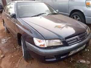 Toyota Premio 2002 Blue | Cars for sale in Kampala