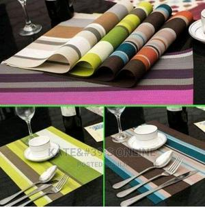 Table Mats   Home Accessories for sale in Kampala