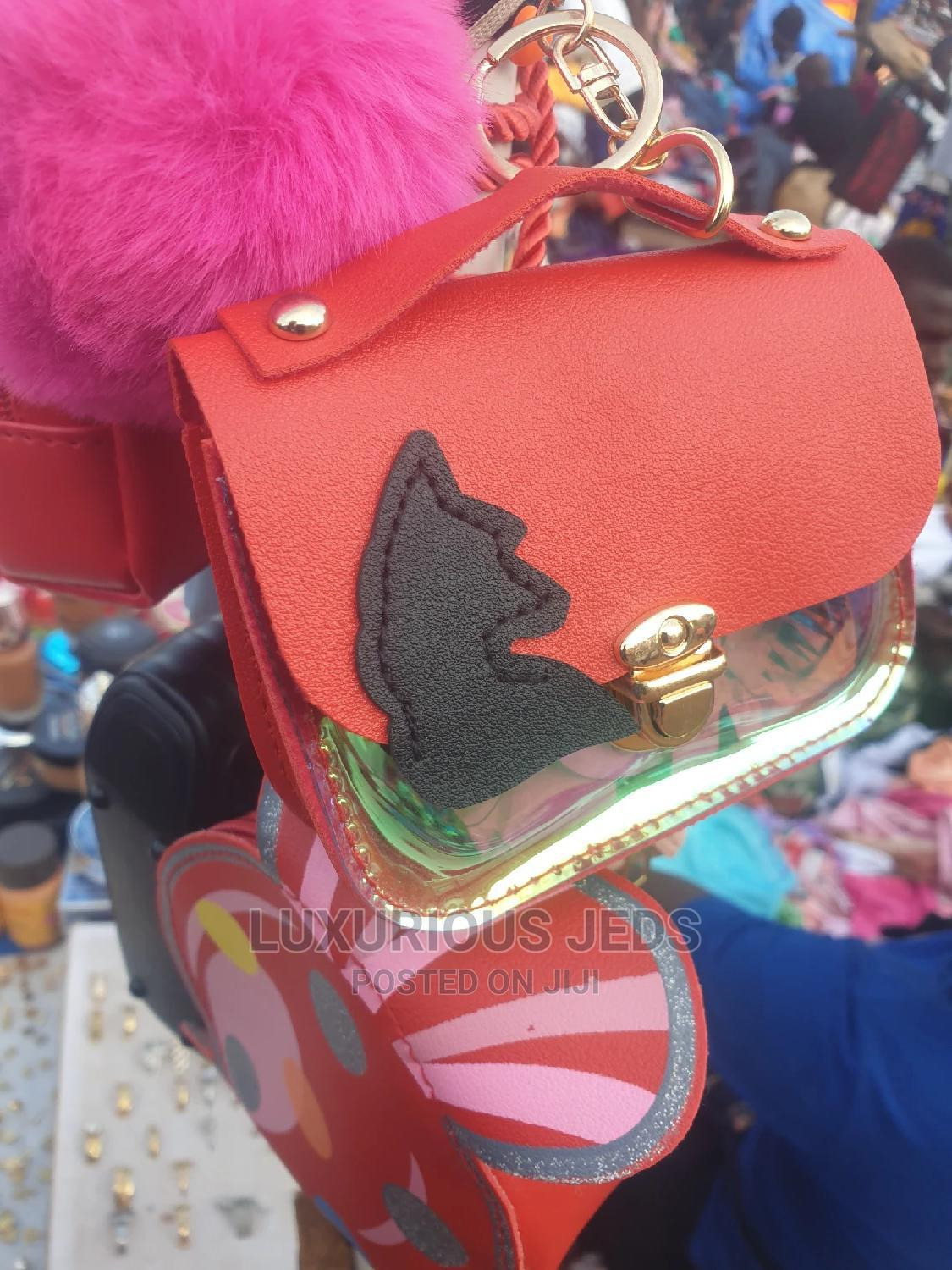 Coin Bags And Make Up Seal | Bags for sale in Wakiso, Uganda