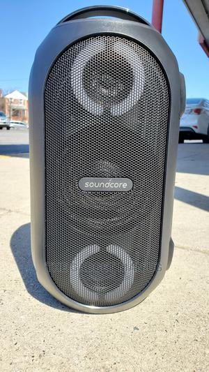 Anker Party Proof 50w   Audio & Music Equipment for sale in Kampala