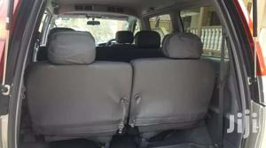 7seater Car Seat Covers Noah   Vehicle Parts & Accessories for sale in Kampala