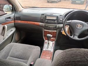 Toyota Premio 2003 Silver | Cars for sale in Kampala