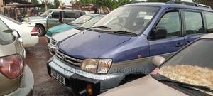 Toyota Noah 2001 Blue | Cars for sale in Kampala