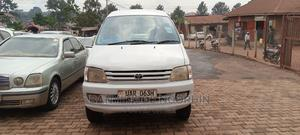 Toyota Noah 2001 White | Cars for sale in Kampala