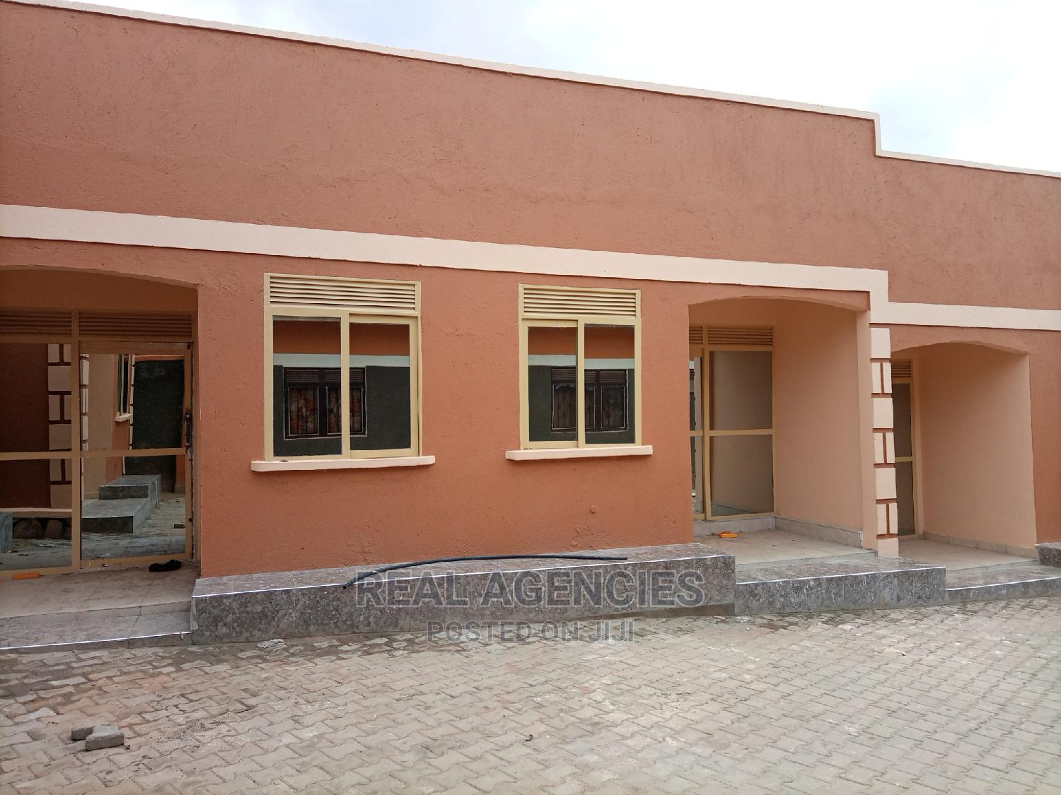 1bdrm House in Wakiso for Rent