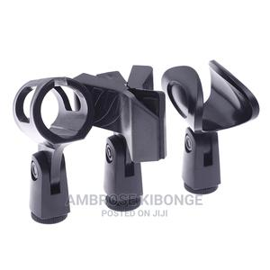 Holder Mic Bracket Stand for Wired/Wireless Microphones | Musical Instruments & Gear for sale in Kampala